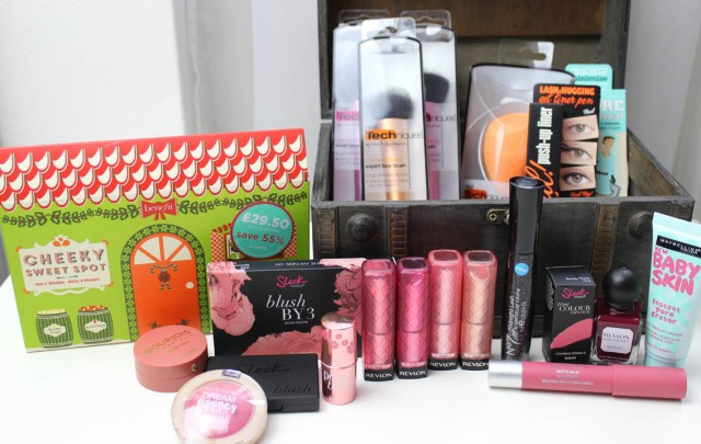 Image result for beauty haul